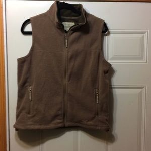 Cabela's fleece vest L